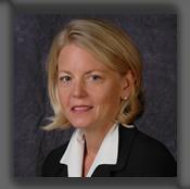 Kim Huebner : Finance
