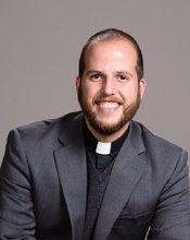Pastor Daniel Joyner Miller