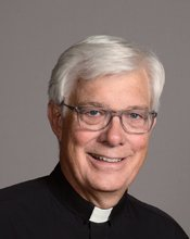 Pastor David L. Miller