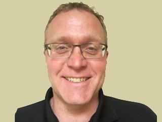Shaun Lovick